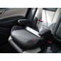 Автокресло-бустер 2/3 SafeUp XL Pantera Black HEYNER (HEY_783100) - Фото 2