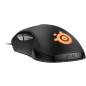 Мышь игровая STEELSERIES Rival 300 Black (62351) - Фото 3