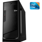 Системный блок N-TECH-I-X-011 ( Intel i3-7100/H110/4GB/500Gb/DVD/450W)