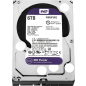 Жесткий диск HDD WESTERN DIGITAL Purple 6TB (WD60PURZ)