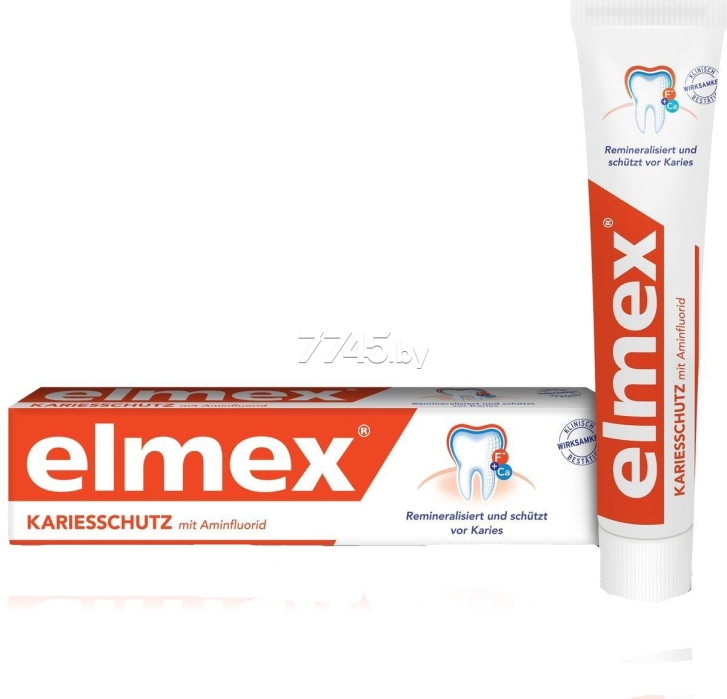 Зубная паста COLGATE Elmex Caries Protection 75 мл (4007965580000)