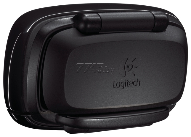 Веб-камера LOGITECH HD Webcam C525 (960-001064) - Фото 3