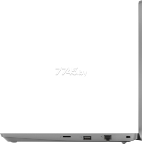 Ноутбук LENOVO ThinkPad E490 (20N8000SRT) - Фото 7
