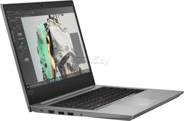 Ноутбук LENOVO ThinkPad E490 (20N8000SRT) - Фото 3