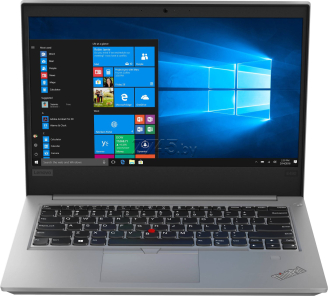 Ноутбук LENOVO ThinkPad E490 (20N8000SRT)