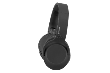 Наушники EVOLUTION WH101F Black - Фото 6