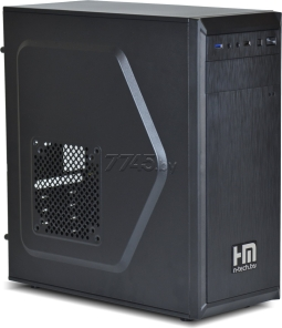 Компьютер N-TECH PlayBox XL 64731 A-X Ryzen 5 2600/B450M/8GB DDR4/1000Gb/GTX1660 6b/550W