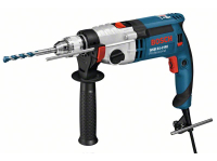 Дрель ударная BOSCH GSB 21-2 RE Professional (060119C600)