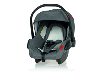 Автокресло HEYNER Baby SuperProtect Ergo Koala Grey (HEY_780200)