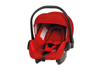 Автокресло HEYNER Baby SuperProtect Ergo Racing Red (HEY_780300)