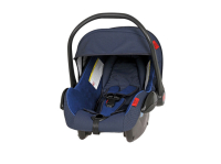 Автокресло HEYNER Baby SuperProtect Ergo Cosmic Blue (HEY_780400)