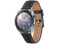 Умные часы Samsung Galaxy Watch3 41 мм серебристый