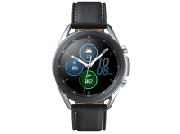 Умные часы Samsung Galaxy Watch3 45 мм серебристый