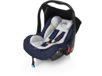 Автокресло BABY DESIGN Leo New 03 Blue (00721)