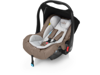 Автокресло BABY DESIGN Leo New 09 Beige (00724)