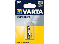 Батарейка VARTA Superlife 9 V