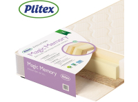 Матрас детский PLITEX Magic Memory 1190х600х120 мм