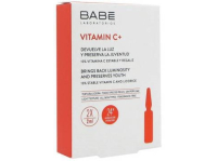 Концентрат BABE Laboratorios Vitamin C+