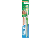 Зубная щетка ORAL-B 3-Effect Vision Maxi Clean Medium (8888826016588)