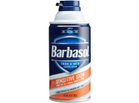Крем-пена для бритья BARBASOL Sensitive Skin 283 г (0051009009600)