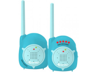 Радионяня LORELLI Baby Phone Blue