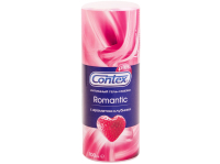 Гель-лубрикант CONTEX Romantic