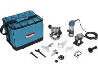Фрезер MAKITA RT 0700 CX2