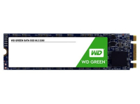 SSD диск WESTERN DIGITAL Green M2