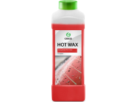 Воск для автомобиля GRASS Hot Wax