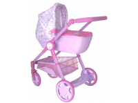 Коляска для куклы ZAPF CREATION Baby Born Roamer 3+ (1423577.TY/5423577)