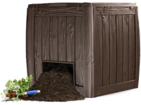 Компостер 340 л KETER Deco Composter