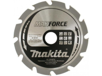 Диск пильный 190x30 мм 12 зубьев MAKITA Makforce