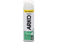 Пена для бритья ARKO Men Anti-Irritation 200 мл