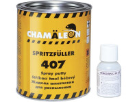 Шпатлевка CHAMAELEON 407 Spray Putty 1,24 кг