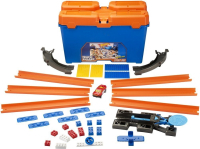 Игровой набор Track Builder DWW95 HOT WHEELS