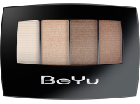 Тени для век BEYU Color Catch Eye Palette