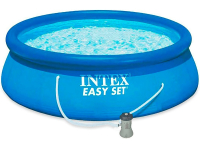 Бассейн INTEX Easy Set 28142 (396x84)