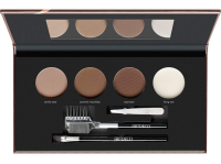 Тени для бровей ARTDECO Most Wanted Brows Palette