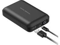 Power Bank BLUETIMES LP-1008AC 10000mAh черный