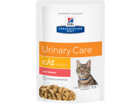 Консервы для кошек HILLS Prescription Diet Feline c/d Multicare