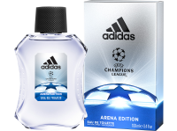 Туалетная вода мужская ADIDAS UEFA Champions League Arena Edition