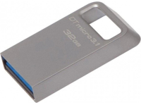 Флэш-накопитель USB KINGSTON 32GB DTMicro USB 3.1/3.0 Ultra-Compact
