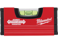 Уровень MILWAUKEE Minibox 100 мм