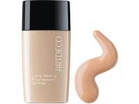 Основа тональная ARTDECO Long Lasting Foundation Oil Free SPF 20