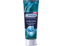 Гель-лубрикант CONTEX Long Love