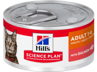 Консервы для кошек HILLS Science Plan Feline Adult Optimal Care