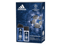 Набор подарочный ADIDAS Uefa Champions League Champions Edition