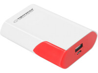 Power Bank ESPERANZA Boson