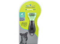Фурминатор для собак миниатюрных пород с длинной шерстью FURMINATOR Toy Dog Long Hair Deshedding Tool копия (811794010836)