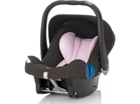 Автокресло ROMER Baby Safe II SHR Rose Star